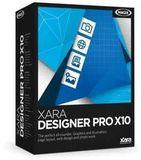 Xara Designer Pro - Box