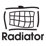 Radiator - Logo