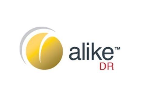 Alike DR - Logo