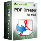PDF Creator for Mac - Box