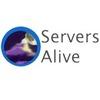 Servers Alive - Logo