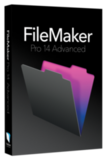 FileMaker Pro Advanced - Box