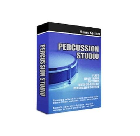 PercussionStudio - Box