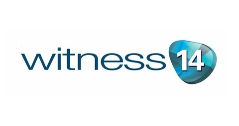 Witness - Logo