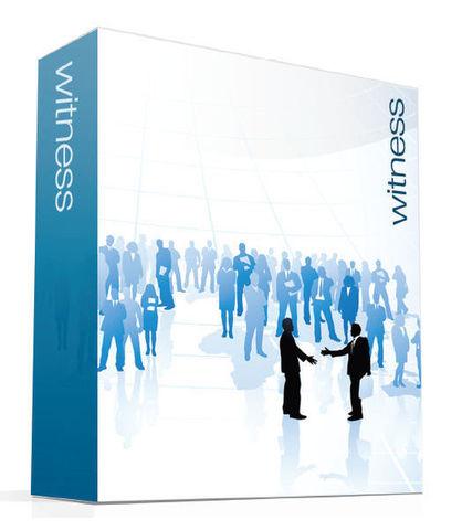 Witness - Box