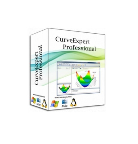 CurveExpert Professional