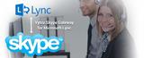 Skype Gateway for Microsoft Lync