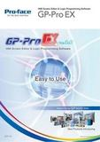 GP-Pro EX Connectivity Tools