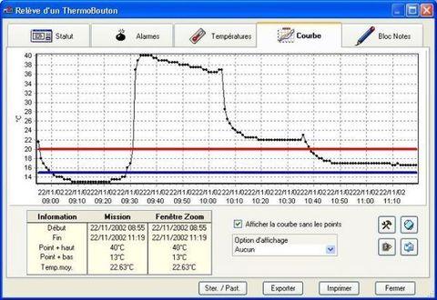 Thermotrack PC Pro