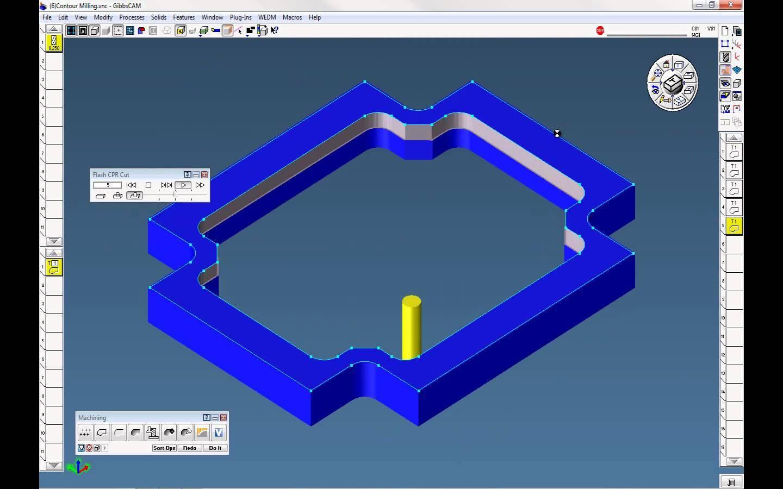 Gibbscam compre agora na software gibbscam ccuart Choice Image