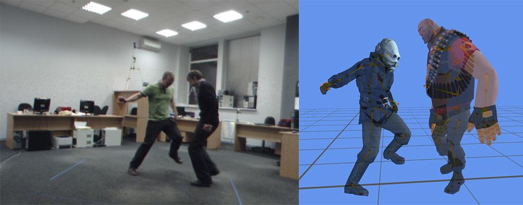 iPi Motion Capture - Compre agora na Software com br