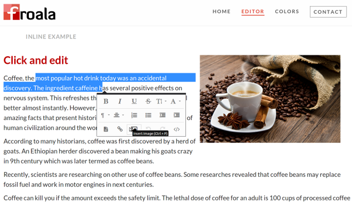 The Best Online HTML Editor